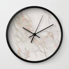 abstract clocks abstract wall clocks society6