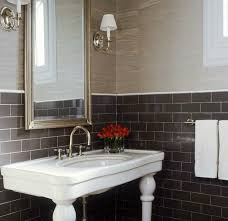 pedestal sink bathroom ideas pedestal sink design ideas