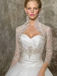 lace jacket wedding gown beauteous wedding gowns with jackets