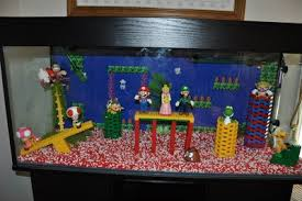 mario fish tanks fishtankbank