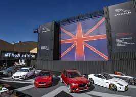 jaguar dealership jaguar north america wins adweek media plan of the year award for