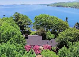 Vacation Homes Bar Harbor Maine - bar harbor info places to stay