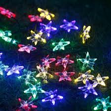 Rattan Star String Lights by Solar Star Light Solar Star Light Suppliers And Manufacturers At