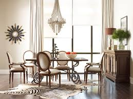 la z boy dining room sets kincaid furniture artisan u0027s shoppe dining traditional upholstered