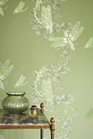 Wallpaper For House by The Best Green Wallpapers For This Season