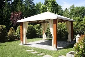 Patio Gazebo Lowes by Gazebo Ideas Backyard Gazebo Image With Classic Garden Gazebo