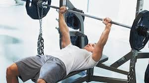 Increase My Bench Press Max Adding Chains Or Bands To Your Bench Press Can Blow Up Your One