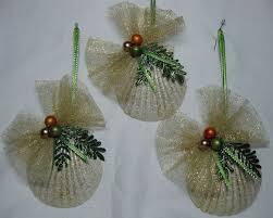 24 best seashell ornament ideas images on seashell