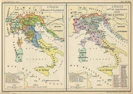 Map Of Siena Italy by Researchomnia Borders Of Italy With Detailed Maps