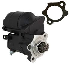 sportster starter motorcycle parts ebay