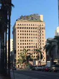 view of perch from pershing square picture of perch los angeles