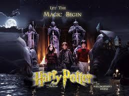 [Xem Phim Hoạt Hình] Trọn bộ Harry Potter (Việtsub)