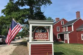 cotuit a cape cod village small gem kinlin grover cape cod