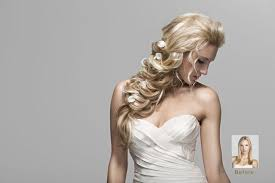 Temporary Hair Extensions For Wedding Oscar Winning Clip In Hair Extensions Global Hair Health Growth