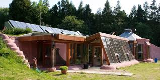 how to build a totally self sustaining off grid home higher