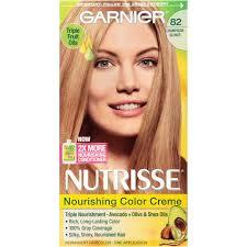 bronde hair home coloring nutrisse nourishing color creme 82 chagne blonde chagne fizz