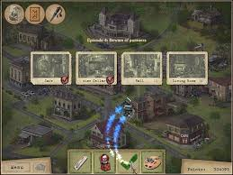 letters from nowhere review gamezebo