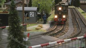 and model trains by pilentum television lgb model