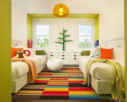 Modern kids bedroom and bedroom carpet option for kids bedroom ideas