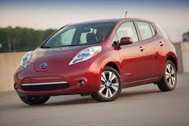 nissan leaf canada used 98 market snapshot the state of electric vehicles in canada