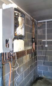 How To Run Plumbing Central Heating Rwm Plumbing And Gas
