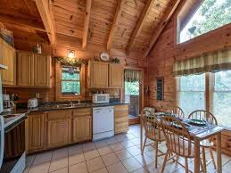 twilight ridge cabin in gatlinburg w 1 br sleeps4