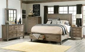 Rustic Bed Bedroom Impressive Laminate Floor And Beautiful Red Area Rug And