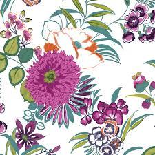 7 00 colours cocktail floral wallpaper departments diy at b u0026q