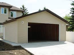 backyard garage plan your garage and backyard makeovers now nuvo garage