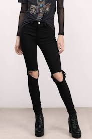 High Waisted Colored Jeans Jeans Skinny Jeans Boyfriend Jeans High Waisted Jeans Tobi
