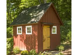 Backyard Storage Building by How To Build A Better Backyard Storage Shed