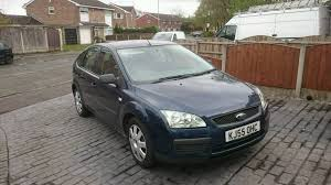 ford focus tdci problems ford focus 1 6 tdci possible start of injector problem in