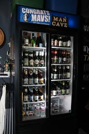 Man Cave Led Lighting by The Ultimate Beer Fridge True Gdm 33 Ld Review For Men