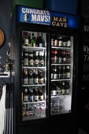 Beer Bottle Refrigerator Glass Door by The Ultimate Beer Fridge True Gdm 33 Ld Review For Men