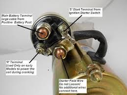 88 chevy starter wiring wiring diagram simonand
