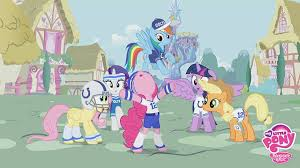 Mlp Easter Eggs List Of Fim References In Other Media My Pony Fan Labor