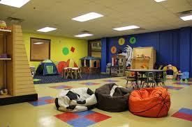kidszone childcare freeland sportszone