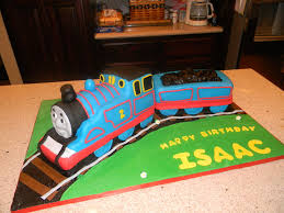 thomas the tank engine cakecentral com