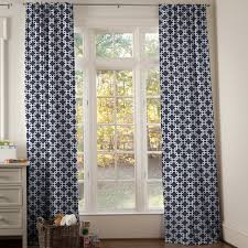 navy and yellow curtains 1546