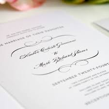 what to put on a wedding invitation wedding invitation what to write wedding stories