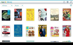 book apps for android barnes noble nook app updated to version 3 4 high resolution