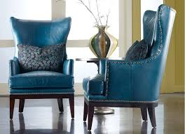 blue velvet accent chair blue wingback chair u2013 laluz nyc home design