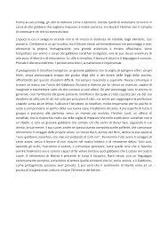 relazione il gabbiano jonathan livingston recensione libro il gabbiano jonathan livingston docsity