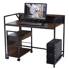 table de bureau bureau informatique table d ordinateur meuble de bureau avec