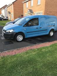 volkswagen van 2018 volkswagen caddy maxi 1 6diesel mot june 2018 in coatbridge