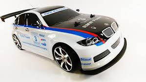 rc drift cars bmw m3 sport style 4wd drift radio remote control car powerful 280
