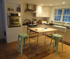 kitchen island with chopping block top kitchen killer kitchen furniture and kitchen design ideas using
