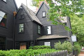 new england architecture guide to house styles in new england house of the seven gables in salem massachusetts