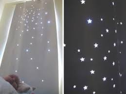 rideau chambre garcon shopping twinkle curtain par kolegram