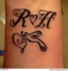 wrist tattoos for men laura williams